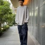【古着屋JAM京都四条店】ナイキ古着スウェットコーデと!!オススメアイテム!!