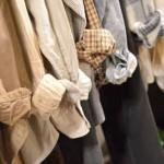 Linen shirts ~ノームコアとヴィンテージウェア~。