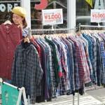 1,000円ネルシャツどっさり追加しました!!