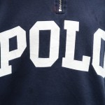 POLO  sweat code☆★