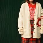 school girl ~red×white~