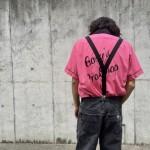 ~桃谷店5周年祭ドレスコード【ピンク】スタイル~