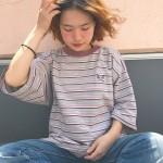 ジェンダーレスに。この夏着たいTシャツのすゝめ。 バッドボーイ リーボック フィラ
