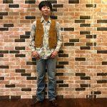 """桃谷店お花見営業2018 ~フラワームーブメント~【ドレスコード""""花柄""""スタイル】"""