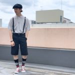 ~JAM SUMMER SALEのすゝめ【Men's Styling】~