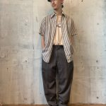 "~""MORE"" SUMMER SALEのすゝめ【Men's Styling】~"