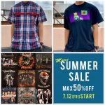 "~ ""MORE"" SUMMER SALE ~"