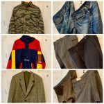 ~2019 A/W VINTAGE ARRIVAL~& ~TODAY'S RECOMMEND~【ミリタリー・コロンビア・ハリスツイードetc…】