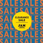 ~CLEARANCE SALE~in桃谷店