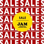 〜JAM WINTER SALE〜in桃谷店