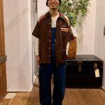 南's RECOMMEND 【ボウリングシャツ】