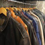 レザーアイテム特集!!秋に使えるレザージャケットや革靴を紹介します!