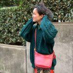 11/26~【Aran Knit 10%off】はなほちゃんのコーディネートも紹介するよ。。。