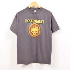 ALSTYLE APPAREL & ACTIVEWEAR THE OFFSPRING オフスプリング TOUR バンドTシャツ メンズM /wbe0851 【190524】