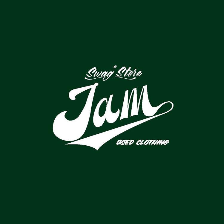 メンズ古着専門店 JAM SWAG STORE 梅田店